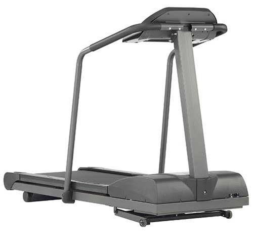 Worn Treadmill Deck: Schwinn Treadmill: Schwinn 820p Treadmill
