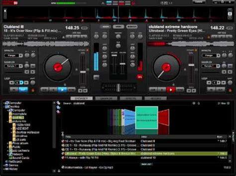 virtual dj pro testing video hq clubland remix