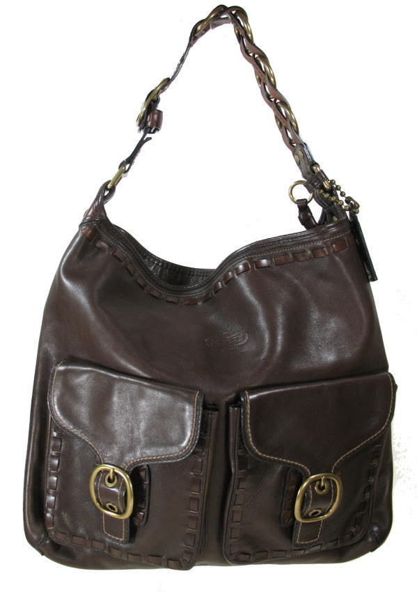 How To Restore A Vintage Coach Bag A Stepbystep Tutorial