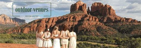 Sedona Weddings Ceremonies Elopements Choose Your Wedding