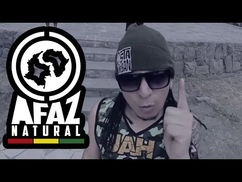 Afaz Natural presenta su nuevo video; Ohh Mama | 2015 | Colombia