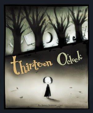 Thirteen O'Clock