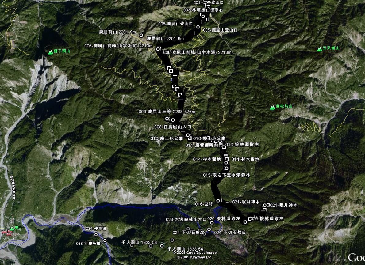 2009-11-14googlemap1