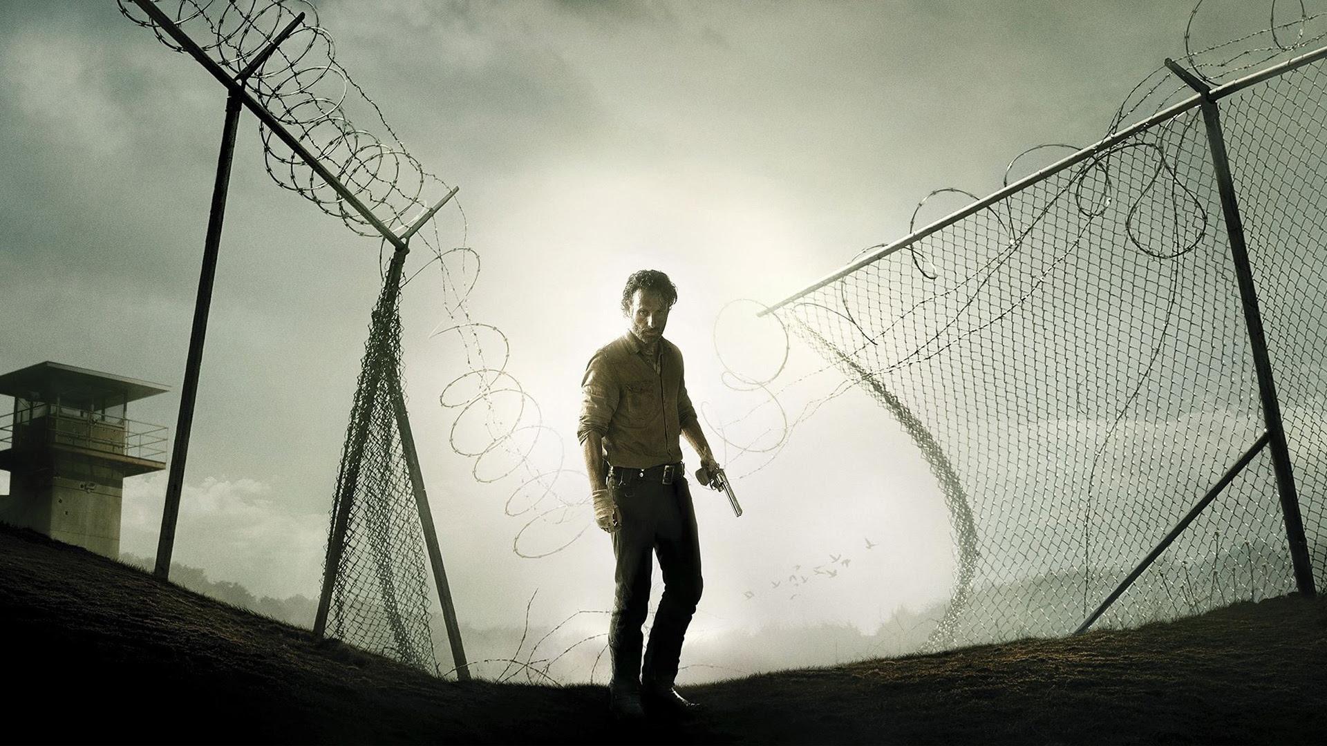 The Walking Dead Wallpaper 12