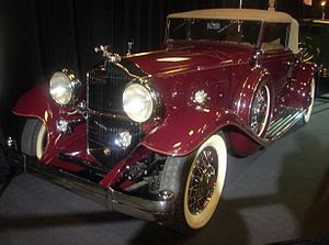 1931 Packard 833 photographed in Montreal, Que...