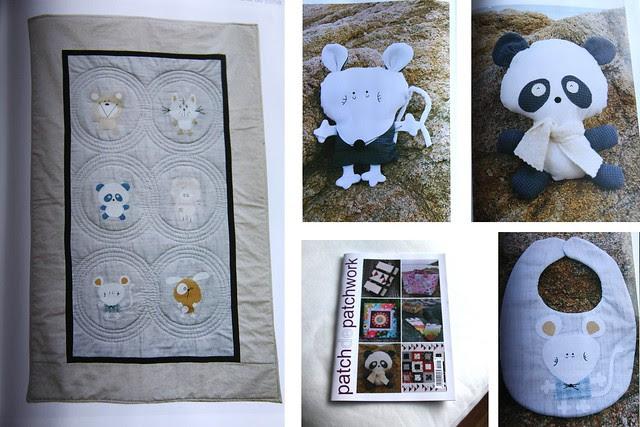 collage-revista patch de patchwork