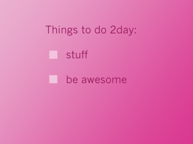 things-to-do-2day