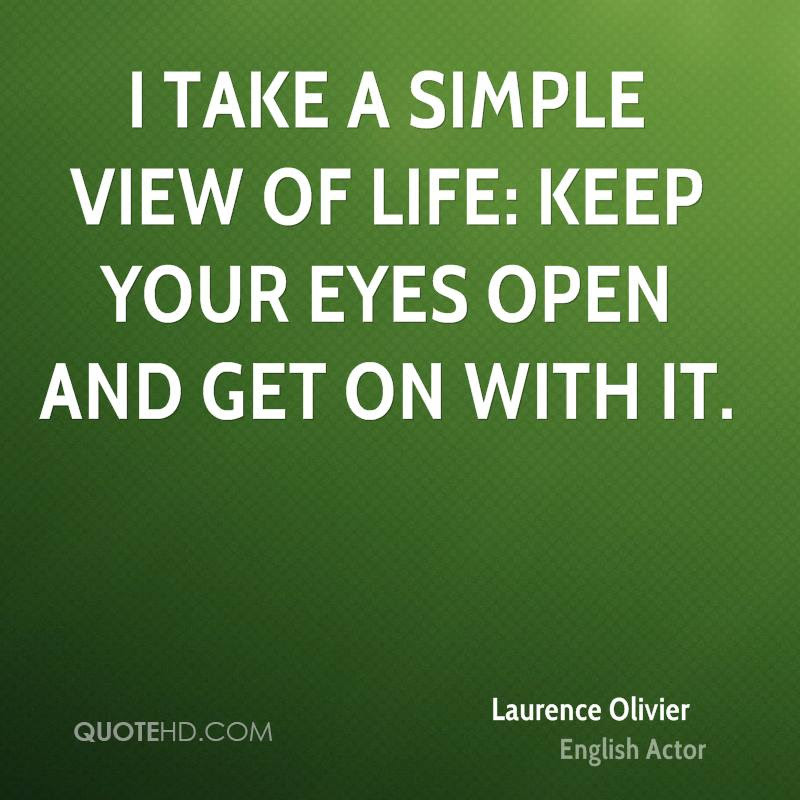 Laurence Olivier Quotes Quotehd