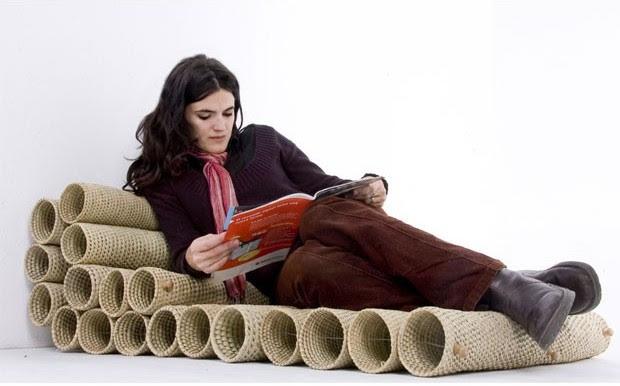 Festival-Sustentable, diseño, reciclaje, muebles