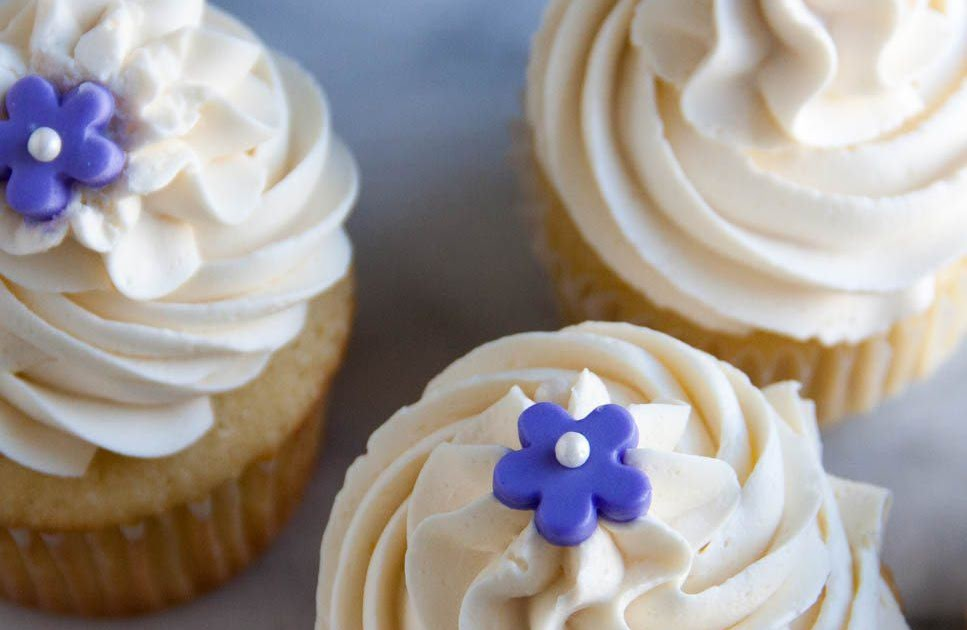 Cupcake Decorating Ideas For Beginners