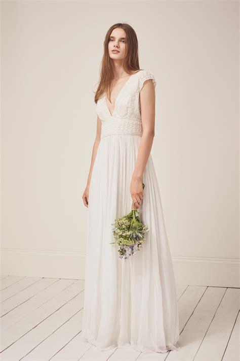 9 High Street Wedding Dress Brands You'll Love