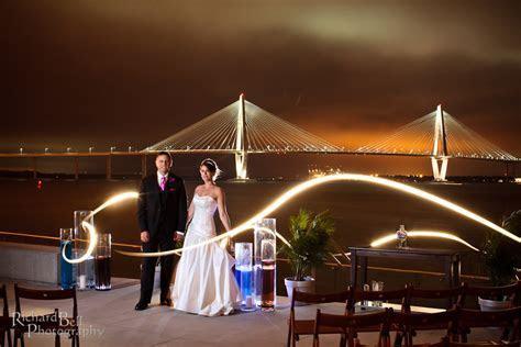 Rich Bell Photography   South Carolina Aquarium Wedding by