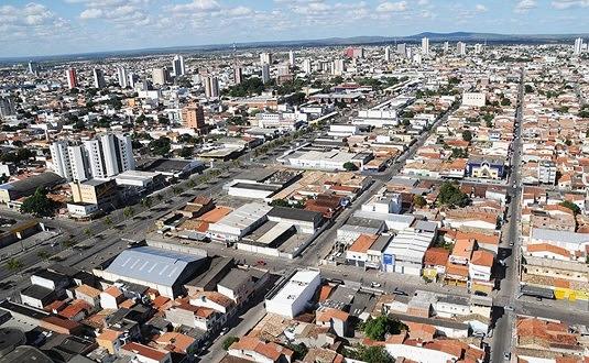 Feira de Santana   Foto: Divulgação