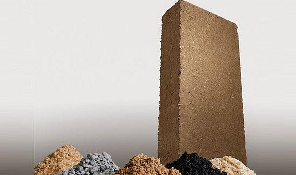 Mycoform Building Blocks