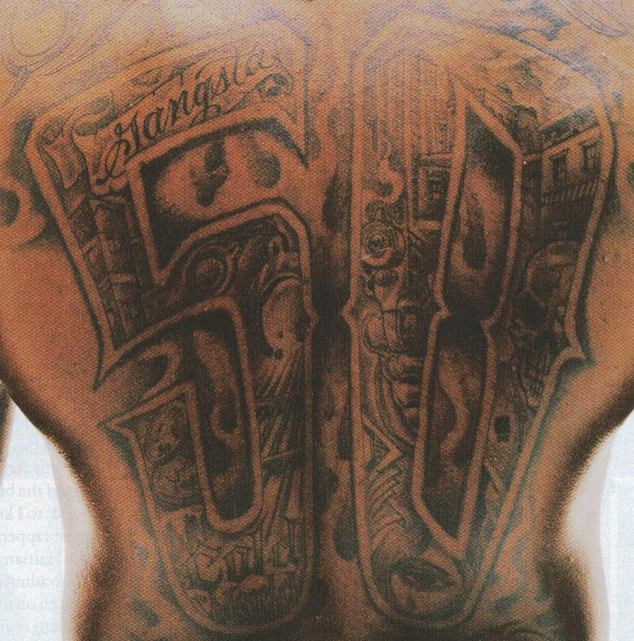 Bad Perm The Best And The Worst Tattoos In Hip Hop