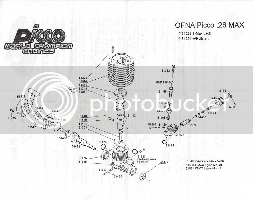 32 Traxxas Revo 3 3 Parts Diagram