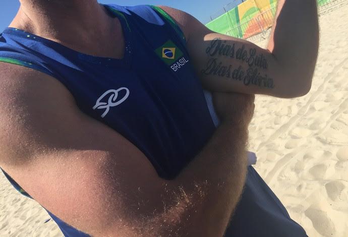 Alison Quer Dar Mergulho Com 12 Mil Fãs Em Copacabana Se Levar O Ouro