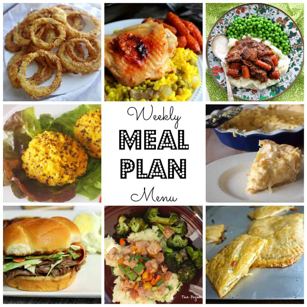 Weekly Meal Plan 031416-square