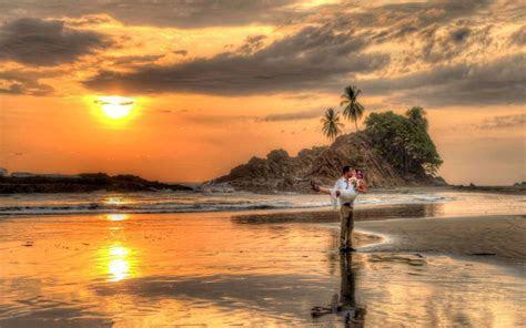 Hotel La Mariposa Manuel Antonio Costa Rica Beach Wedding