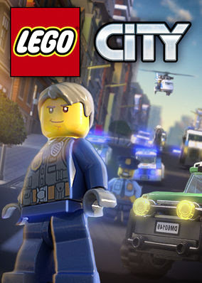 LEGO:  City - Season 1