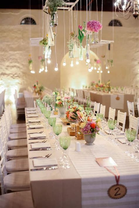 86 best images about Tafelrangskikkings / Centrepieces on