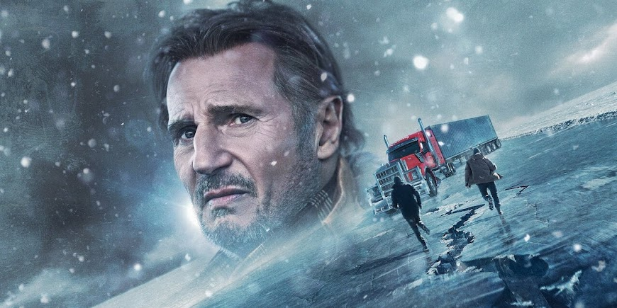 The Ice Road (2021) HD Movie English Full Streaming