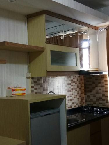 Sewa Apartemen Lagoon Betos Bekasi Tahunan / Bulanan