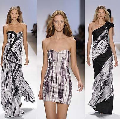 vestidos primavera 2010