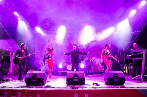 CHUNKY JAM   Corporate Cover Band Melbourne Band Hire