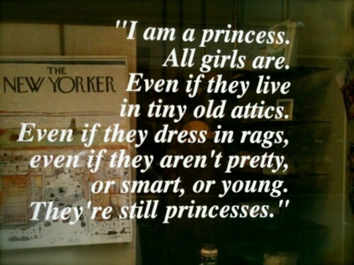 Quotes About My Princess 70 Quotes