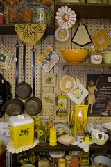 Kitchenwares.