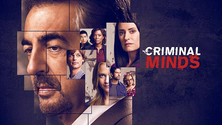"""Criminal Minds - Face Off/And in the End - Double Review: """"Wheels Up"""""""