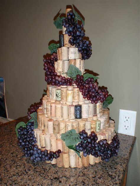 Best 25  Wine cork centerpiece ideas on Pinterest   Cork