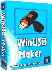 برنامج WinUSB Maker لتنصيب الويندوز من usb