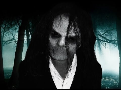 Sinister 1 & 2 - Bughuul- Makeup Tutorial! - YouTube