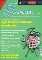 Softwareentwicklung: Agile Methoden sind angesagt