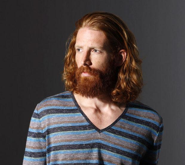 Lange Haare Manner Pflege Modische Haarschnitte Und Haarfärbungen