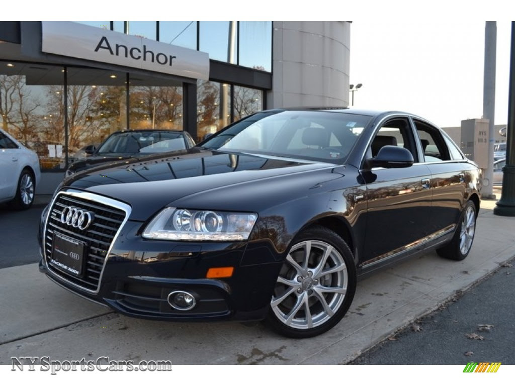 2011 Audi A6 Supercharged For Sale