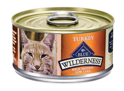 high protein  carb wet cat food uk food ideas