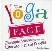 Bokomslag Yoga Face (häftad)