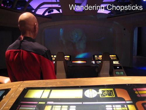 Star Trek The Exhibition (Hollywood & Highland Center) - Los Angeles 22