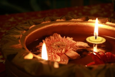 Traditional Home Decorations For Diwali