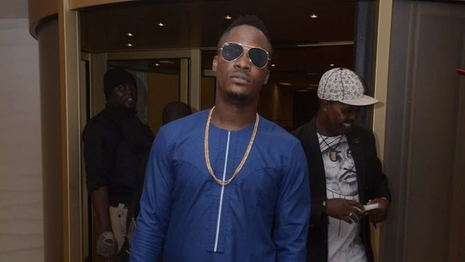 [Music News]I Spent Money To Promote Myself While Still Signed To Kennis Music – Jaywon