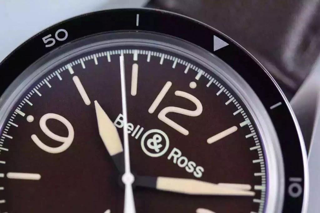 Bell Ross Replica 3