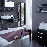 Deco salle de bain zen luxe