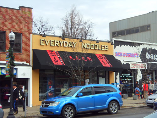 Everyday Noodles Exterior 011313