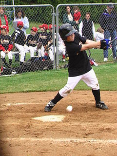 Little League Size, Big League Swing by D.F. Shapinsky (pingnews) (493970671)