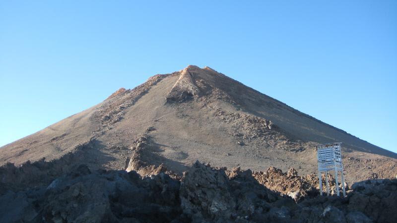 Wild Tigris - Trip to El Teide, Tenerife