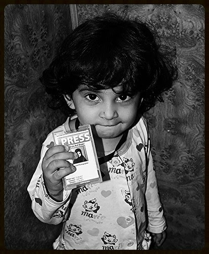 Freedom Of The Press .. by firoze shakir photographerno1