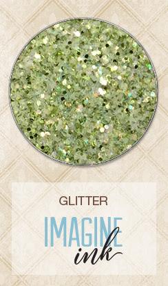 Glitter - Army Dust